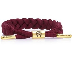 merlot rastaclat bracelet